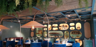 Botania_restaurante_madrid