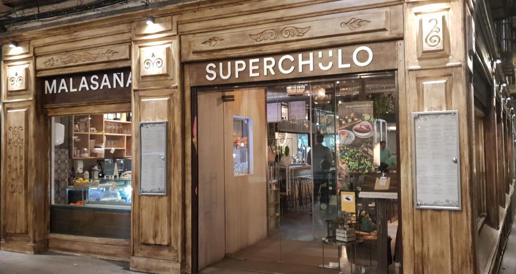 Restaurante_superchulo_malasaña_exterior