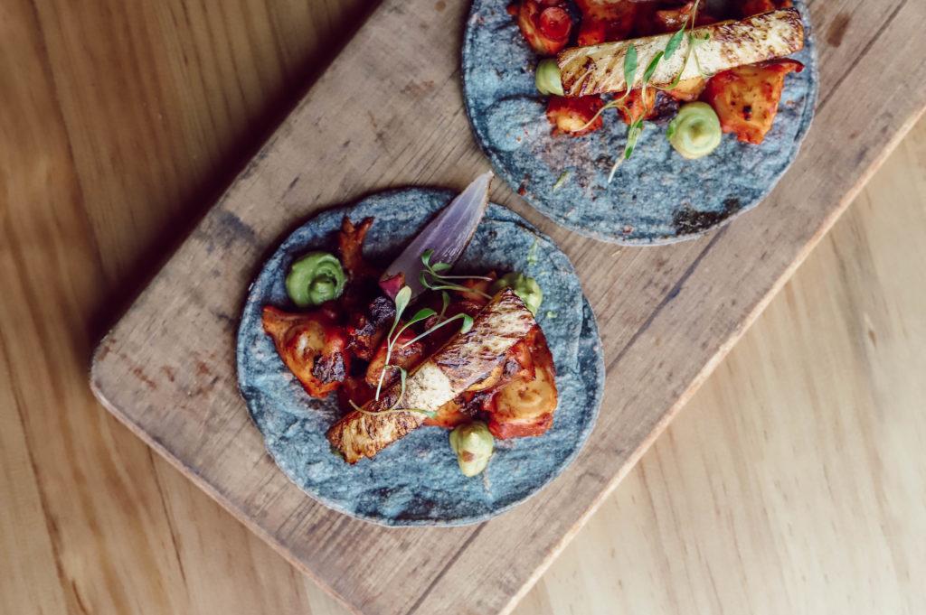 Mex&co restaurante mexicano