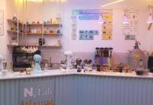 heladería en Chueca n2lab nitrógeno