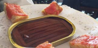 restaurante cazorla madrid