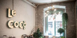 Restaurante Le Cocó en Chueca