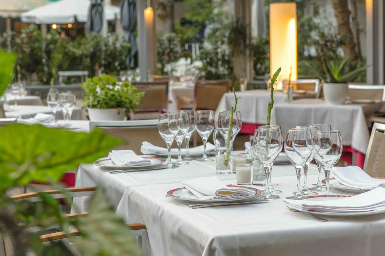 restaurante ox´s madrid