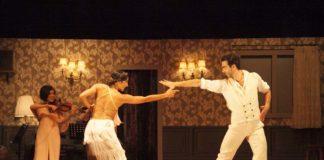 mudanza show danza madrid