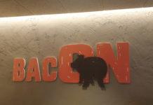 restaurante BacOn Conde Peñalver Goya