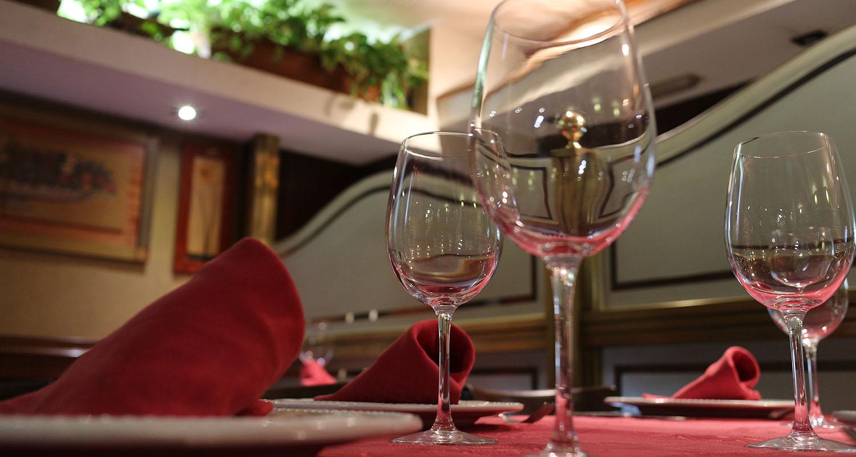 restaurante el fogón de abad madrid