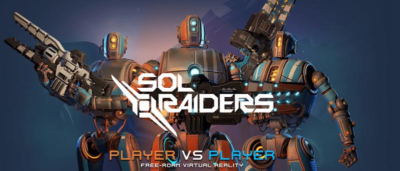 sol raiders zero latency madrid