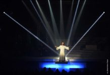 jesus christ superstar madrid