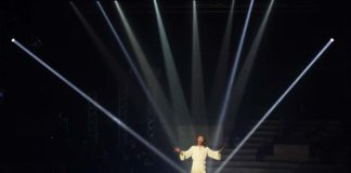 jesus christ superstar madrid