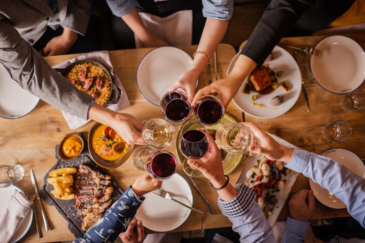 restaurante caraba ponzano madrid