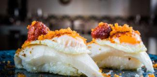 dia internacional sushi bacira