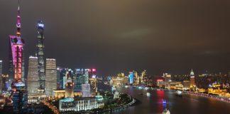 viaje a china desde madrid