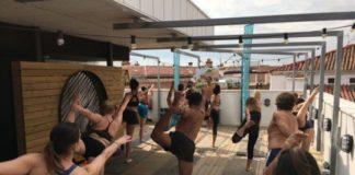 yoga bastrado hostel