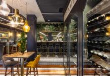 Barra y Mantel restaurante