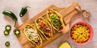 Restaurante mexicano OleMole