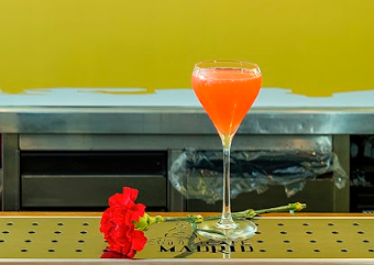 madrid cocktail week 2019