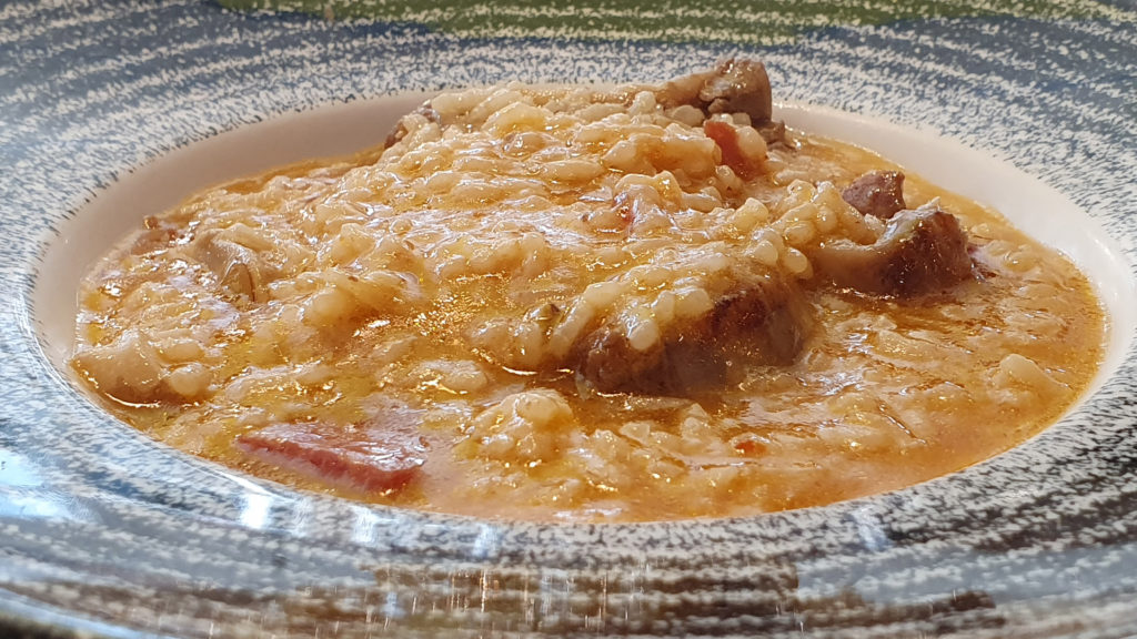 restaurante bloved jornadas ternera guadarrama