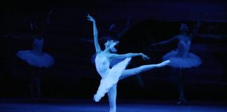 ballet yelmo cines