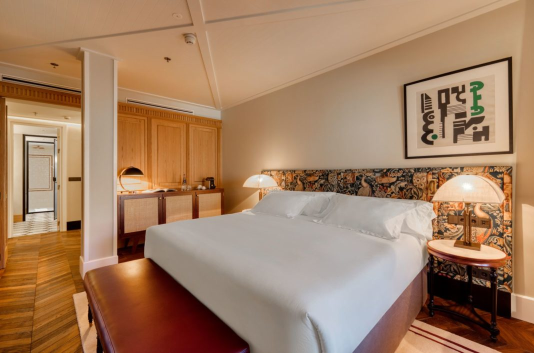 BLESS Hotel Madrid - Habitación - Deluxe Superior