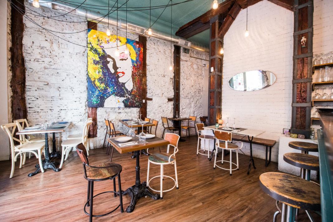 restaurante La Dominga
