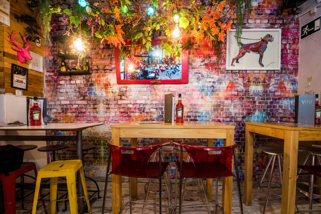 restaurante Al Settimo Cielo