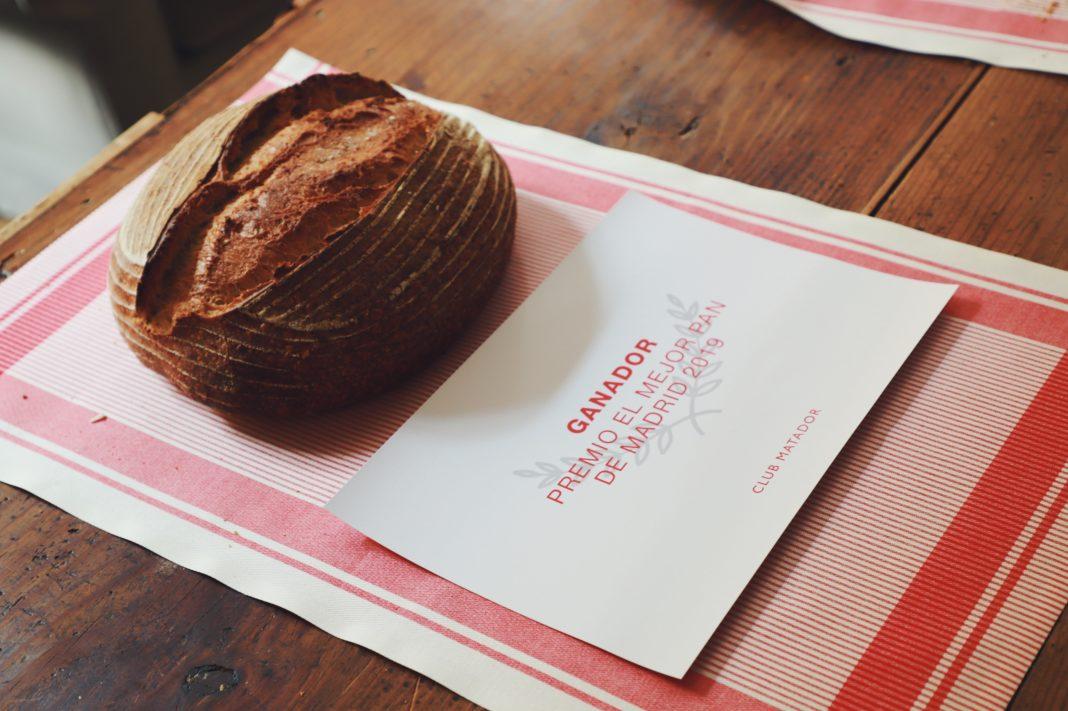 panem mejor pan madrid