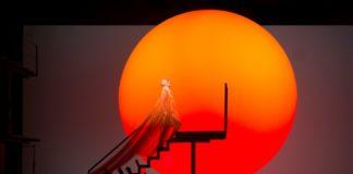 akenatón opera