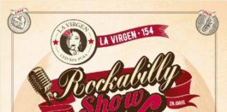 evento la virgen 154 rockabilly