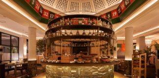 navidades bless hotel