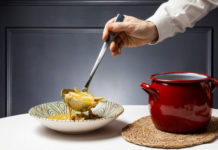 platos cuchara madrid