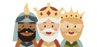 regalos reyes magos