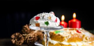 Helado de Roscón de Reyes Crem de Lux
