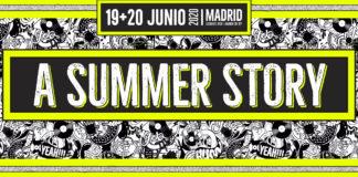 a summer story 2020