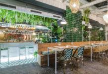 Restaurante La Rollerie Boadilla