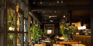restaurante Diurno