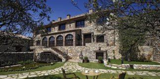 Hotel Rural Los Ánades.