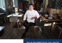 JHOSEF AULA MADRID FUSION 2020