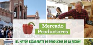 Mercado Productores enero 2020