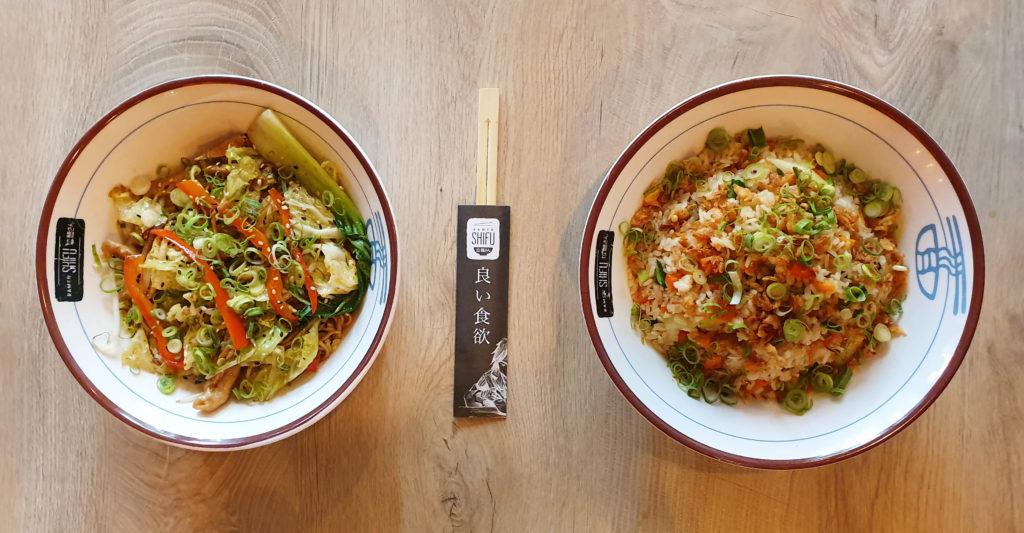 comida ramen shifu madrid