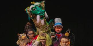 nora y el dragon teatros luchana