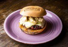 Hamburguesa La Raclette de Timesburg 3