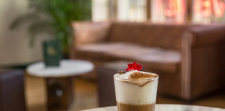café flores café madrid