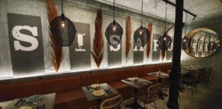 restaurante sisapo madrid