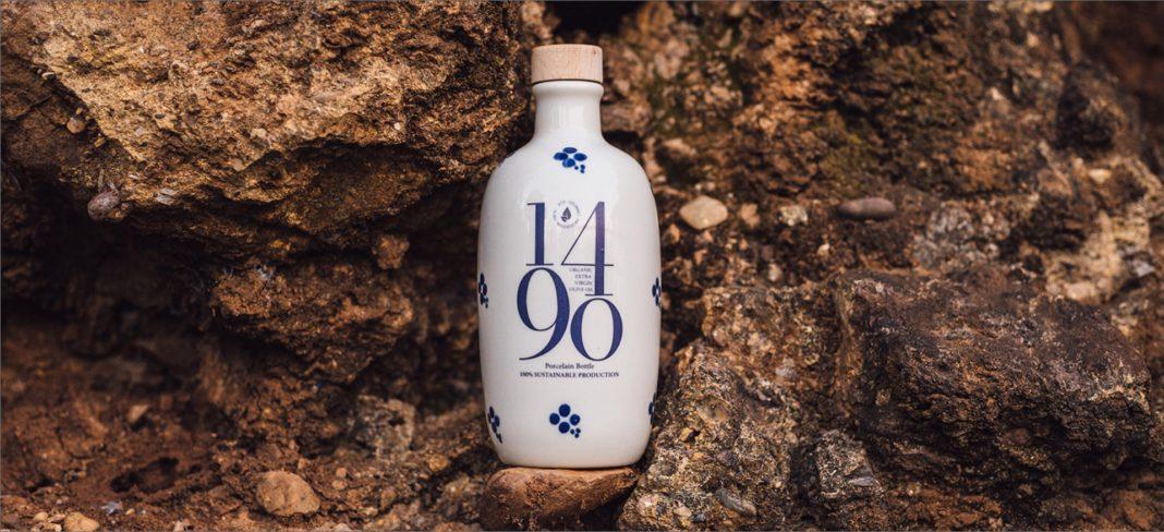aceite de oliva 1490 deco&deli