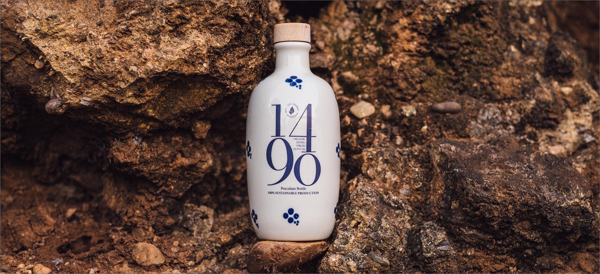 10% Dto. Aceite Premium 1490