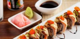 dia internacional sushi 2020