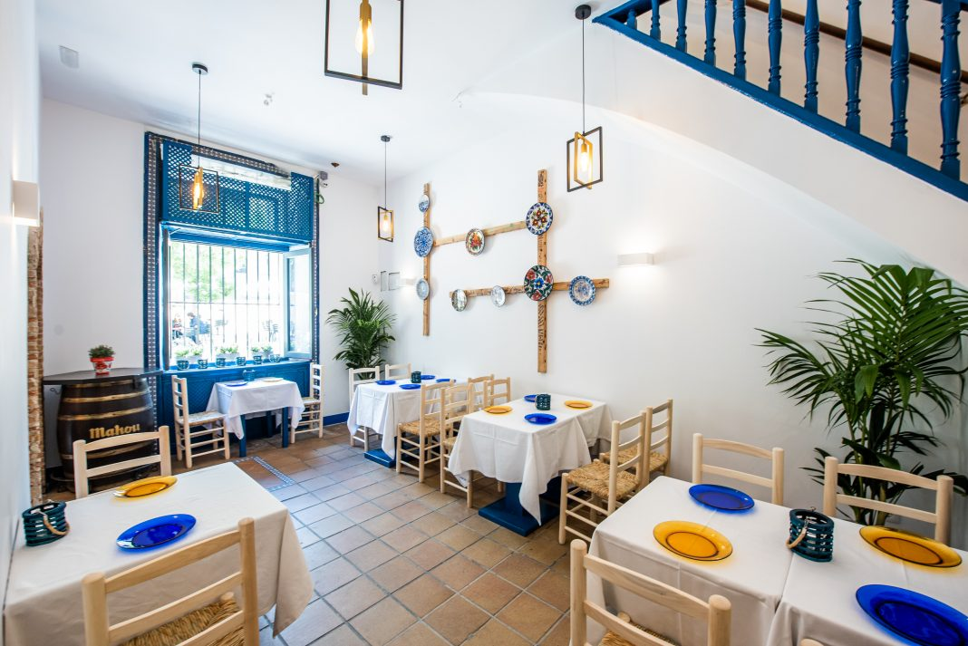 restaurante La Malaje