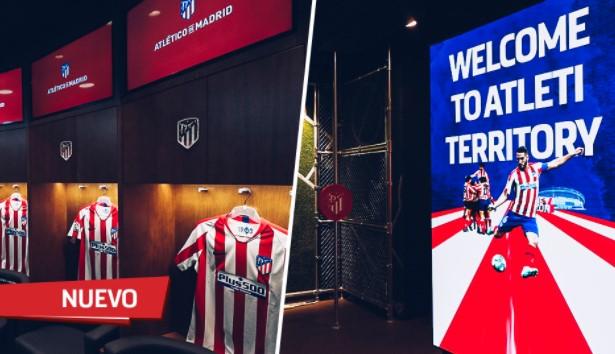 Dto. Tour+Museo Atlético Madrid