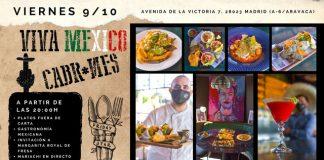 VIVA MEXICO - Cafe revival