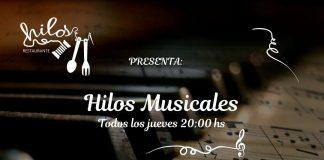 hilos musicales jueves villaverde